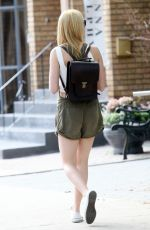 MARGOT ROBBIE Out and About in Toronto 06/15/2015