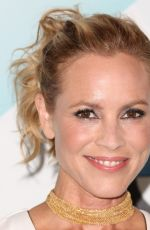 MARIA BELLO at Women in Film 2015 Crystal+Lucy Awards in Century City