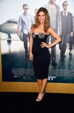 MARIA MENOUNOS at Entourage Premiere in Westwood