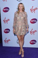 MARIA SHARAPOVA at WTA Pre-Wimbledon Party in London