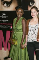 MARIE ANGE CASTA at Amy Premiere in Paris