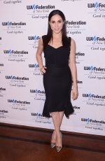 MEGHAN MARKLE at UJA-Federation of NY's Entertainment Division Signature Gala