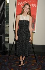MELISSA BENOIST at Band of Robbers Screening at 2015 LA Film Festival