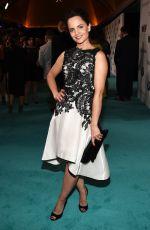 MENA SUVARI at Women in Film 2015 Crystal+Lucy Awards in Century City