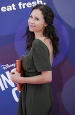 MINNIE DRIVER at Inside Out Premiere in Hollywood