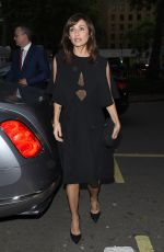 NATALIE IMBRUGLIA at Hawn Foundation UK Fundraising Dinner in London