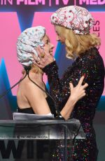 NICOLE KIDMAN and NAOMI WATTS at Women in Film 2015 Crystal+Lucy Awards in Century City