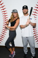 NINA AGDALA at Pro Motions Baseball Academy in Fairfield