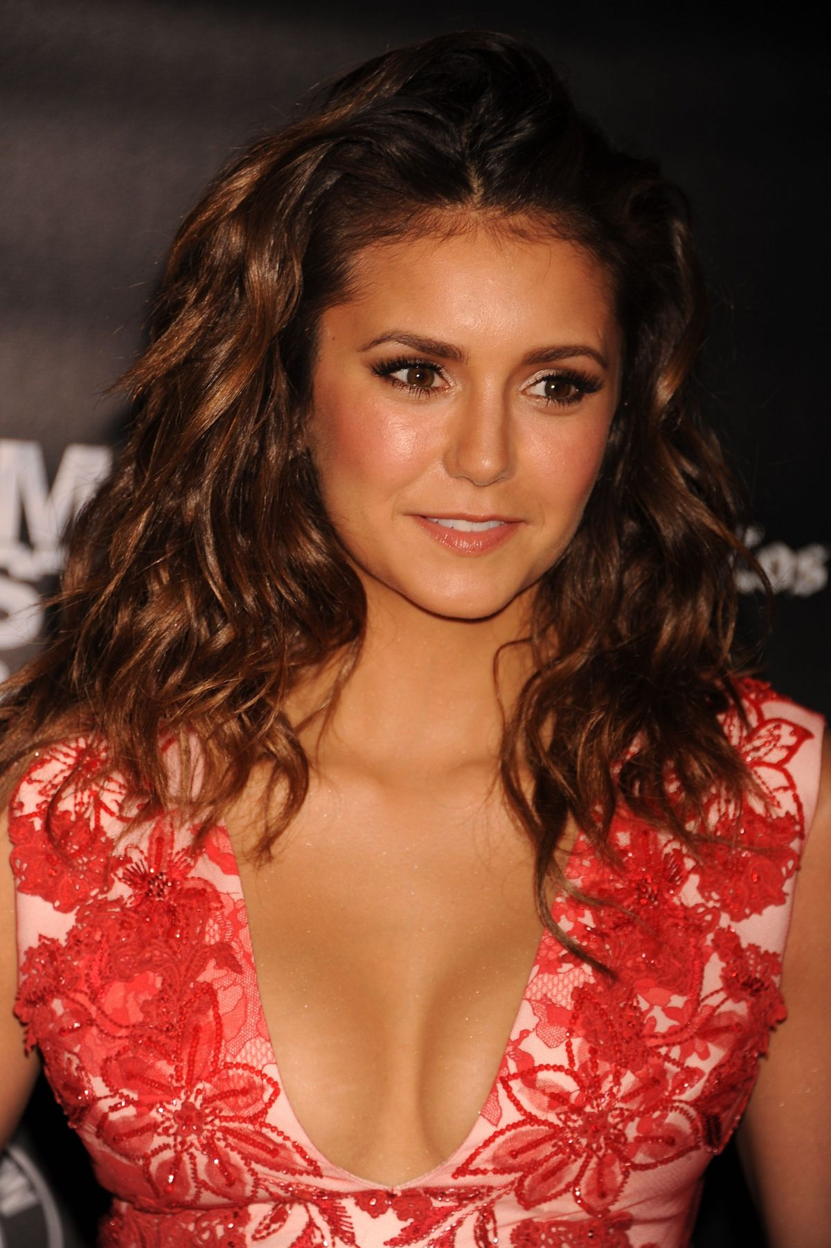 Nina Dobrev At The Final Girls Screening At 2015 La Film