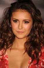 NINA DOBREV at The Final Girls Screening at 2015 LA Film Festival
