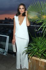 OLIVIA CULPO at Vanity Fair and Guess Summer Soiree in New York