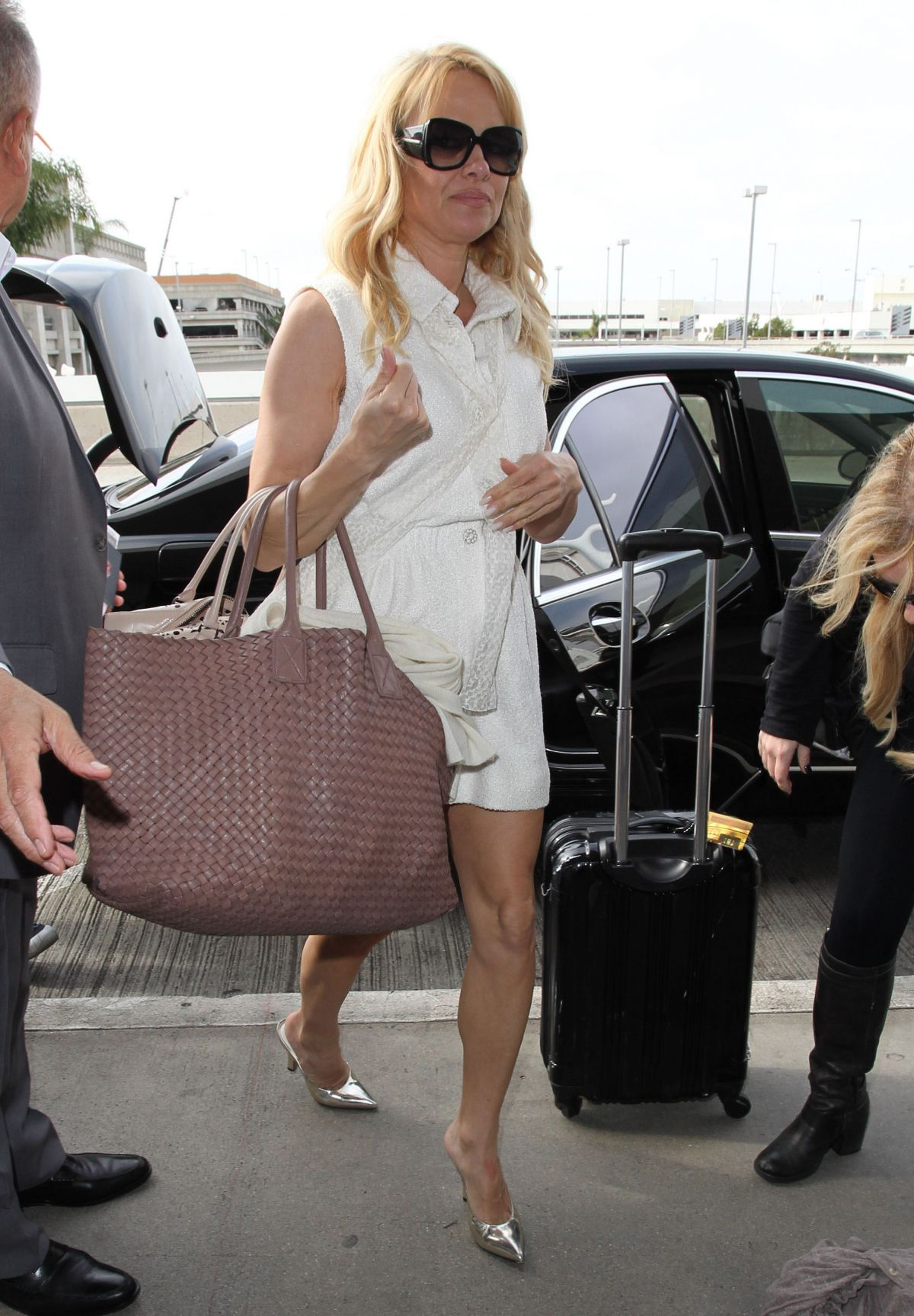 bra Paparazzi Pamela Anderson naked photo 2017