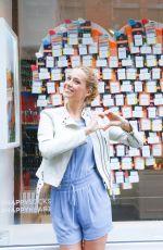PETRA NEMCOVA at Happy Socks International Children