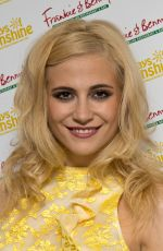 PIXIE LOTT at Frankie and Benny