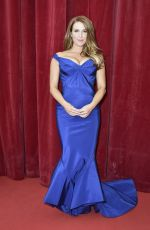 POPPY MONTGOMERY at 55th Monte Carlo TV Festival Opening in Monte-carlo