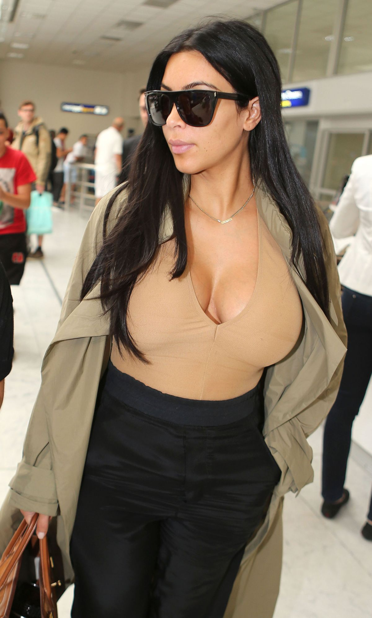 23. Kim Kardashian nudes (65 photo), Pussy, Cleavage, Instagram, see through 2020