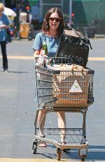 RACHEL BILSON Shopping at Gelson