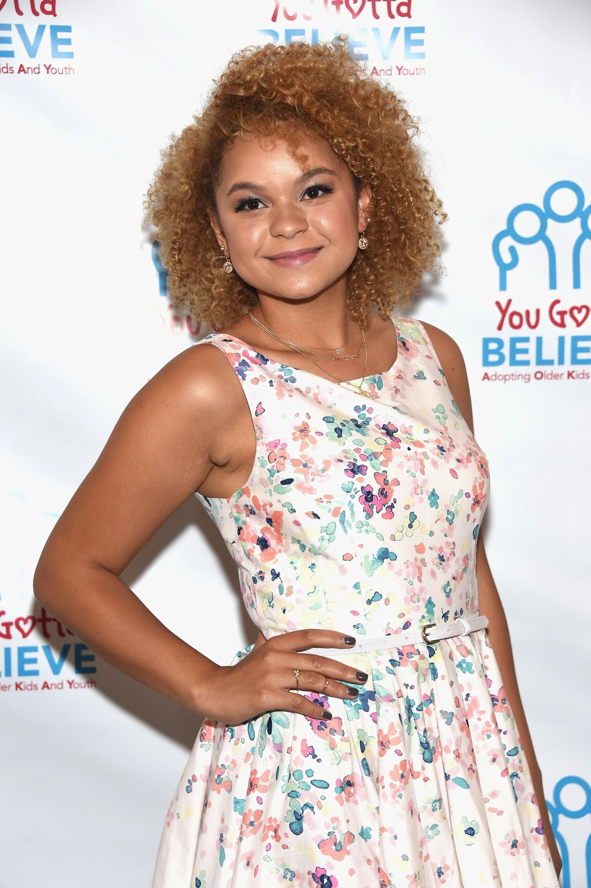 RACHEL CROW at Voices for the Voiceless: Stars for Foster Kids in New York