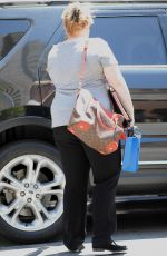 REBEL WILSON Out and About in New York 06/24/2015