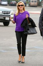 REESE WITHERSPOON at Courthouse in Santa Monica 06/12/2015