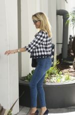 REESE WITHERSPOON Leaves Her Office in Beverly Hills 06/02/2015