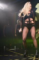 RITA ORA Performs at Heaven Nightclub in London 06/27/2015
