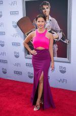ROCSI DIAZ at 2015 AFI Life Achievement Award Gala in Hollywood