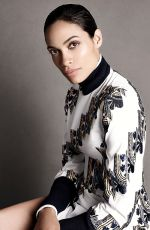 ROSARIO DAWSON - Grazia Magazine Photoshoot