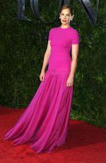 RUTH WILSON at 2015 Tony Awards in New York