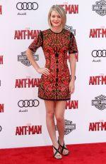 RYAN SIMPKINS at Ant-man Premiere in Hollywood
