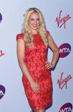 SABINE LISICKI at WTA Pre-Wimbledon Party in London