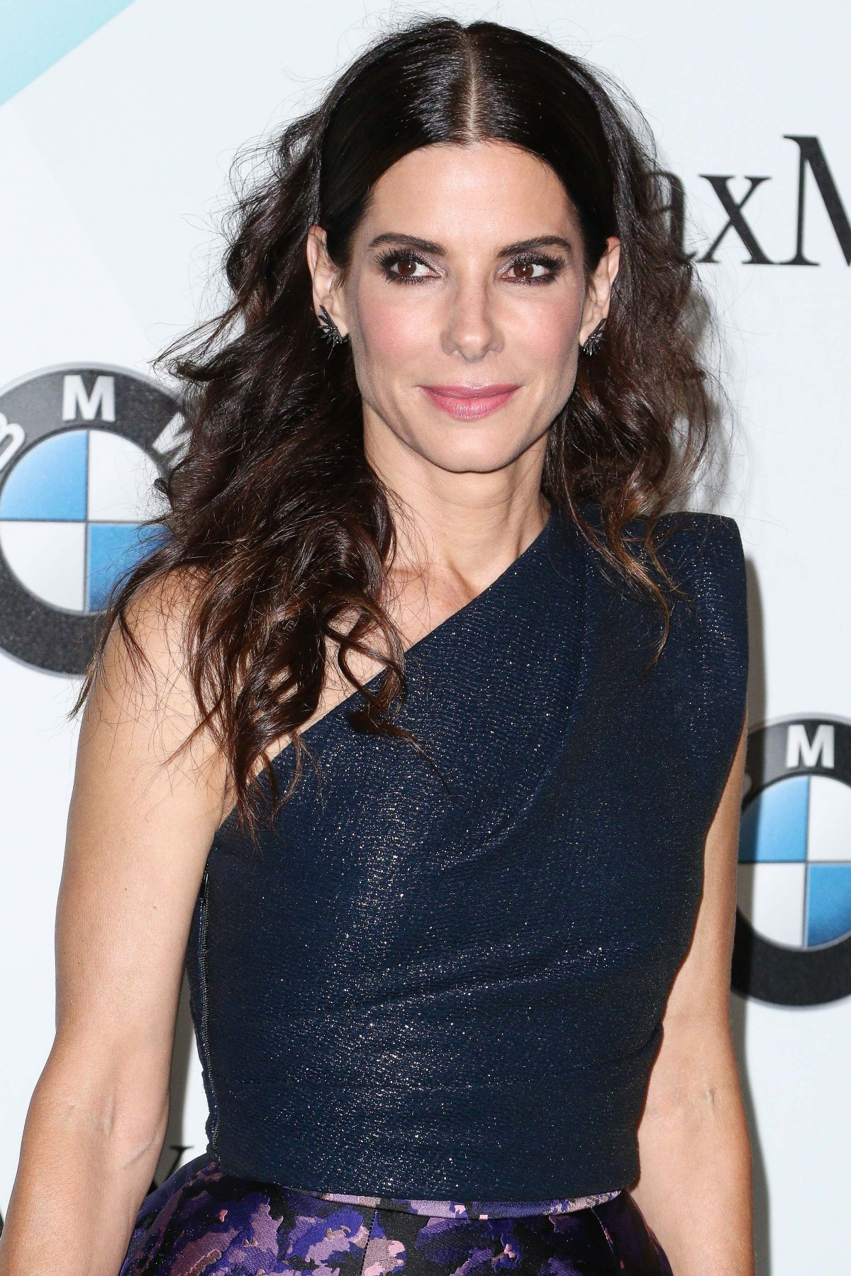 SANDRA BULLOCK at Wome...
