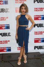 SARAH HYLAND at The Public Theater