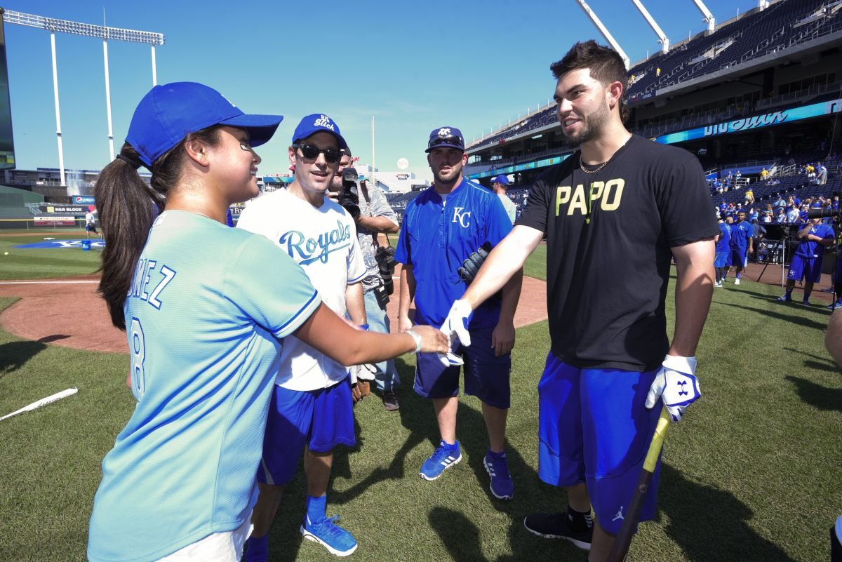 Leading off for All-Star Game: Celebrity softball, tribute ...