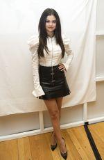 SELENA GOMEZ at Hotel Transylvania 2 Press Conference in Cancun