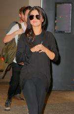 SELENA GOMEZ leaves MTV Studios in New York 06/23/2015