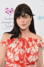 SELMA BLAIR at Charlotte & Gwenyth Gray Foundation Tea Party in Brentwood