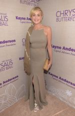 SHARON STONE at 14th Annual Chrysalis Butterfly Ball