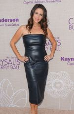 SOLEIL MOON FRYE at 14th Annual Chrysalis Butterfly Ball