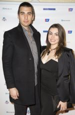 SOPHIE SIMMONS at American Cancer Society