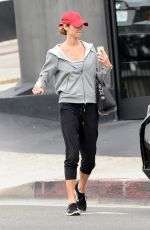 STACY KEIBLER Out and About in Los Angeles 06/03/2015