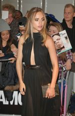 SUKI WATERHOUSE at Glamour Women of the Year Awards in London