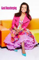 SUSANNA REID in Good Housekeeping Magazine, June 2015 Issue