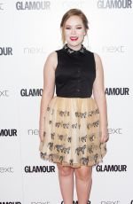 TANYA BURR at Glamour Women of the Year Awards in London