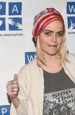 TARYN MANNING at Orange is the New Black Season 3 Screening in New York