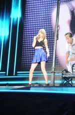 TAYLOR SWIFT at 1989 World Tour in Pittsburgh