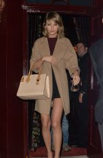 TAYLOR SWIFT at loulou