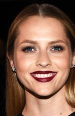 TERESA PALMER at Women in Film 2015 Crystal+Lucy Awards in Century City