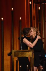 TINA FEY and AMY SCHUMER at 74th Annual Peabody Awards in New York