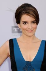 TINA FEY at 2015 AFI Life Achievement Award Gala in Hollywood